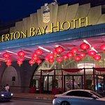 풀러턴 베이 호텔의 사진