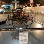 Photo of Emirates National Auto Museum