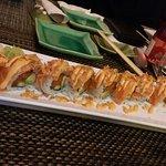 Niagara Sushi Roll