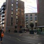 Photo of The Bermondsey Square Hotel