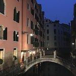 Window View - Splendid Venice - Starhotels Collezione Photo
