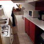Foto van Home Made Hostel