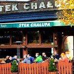 Stek Chałupa