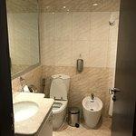 1 я ванная комната