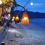 Foto di Beach Terrace Hotel Krabi