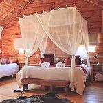 海牛旅客農場飯店張圖片
