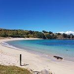 Slipper Island Resort Foto