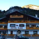 Hotel Albe Foto