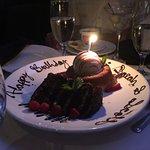 Photo de Mastro's Steakhouse