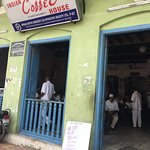 Foto de Indian Coffee House