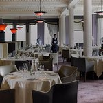 The Strathearn Restaurant at Gleneagles