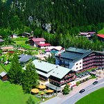 Photo de Alpenrose Resort