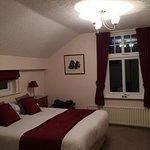 Cosy room 3