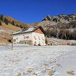 Photo of Rifugio Citta di Fiume
