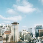 Photo de Hotel Skypark Myeongdong I