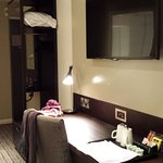 Изображение Premier Inn Blackpool (Beach) Hotel