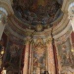 Photo de Church of St. Ignatius of Loyola