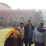 Foto de Hotel Maharaj Ganga Mahal