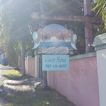 Dos Angeles Del Mar Bed and Breakfast Foto