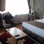 Grand Hotel Tesk Foto