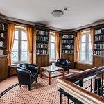 Hotel Hanseatic Rugen und Villen Photo