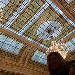 Foto de Fairmont Grand Hotel Kyiv
