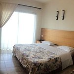 Sigle / Double Deluxe room