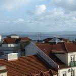 Aussicht von Castelo de S. Jorge