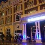 K9 Riverside Hotel