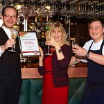 Les Routier 'Restaurant of the Year' 2017