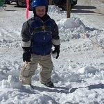 A Basin Ski School