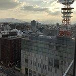 Solaria Nishitetsu Hotel Foto