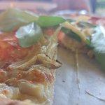פיצה מהטראק