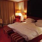 Photo of Kempinski Hotel Das Tirol