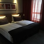Photo of Adina Apartment Hotel Frankfurt Neue Oper