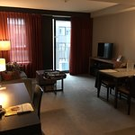 Photo of Adina Apartment Hotel Frankfurt Neue Oper