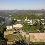 Festung Koenigstein