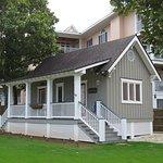 Bayside Cottage.
