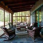 Migis Lodge Foto