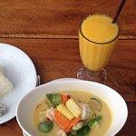 Photo de In Touch Restaurant