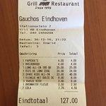 Gauchos - Eindhoven Foto