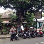 Art Cafe Sanur Foto