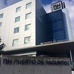 NH Puerto de Sagunto Foto