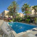 Hotel Residence La Palma Foto