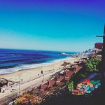 Foto de Renaca Beach Hostel