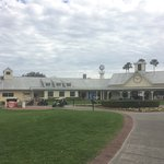 Celebration Golf Clubhouse
