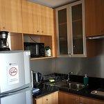 City Inn Apart Home Foto