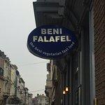 Photo of beni falafel