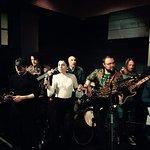 Hy-Brasil Music Club