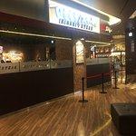Ikinari Steak, Aeon Mall Nagakute